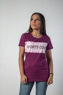 Camiseta Feminina TXC 4550
