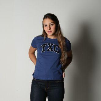 Camiseta Feminina TXC 4555