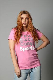 Camiseta Feminina TXC 4557