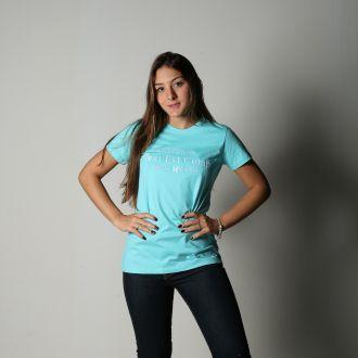 Camiseta Feminina TXC 4563