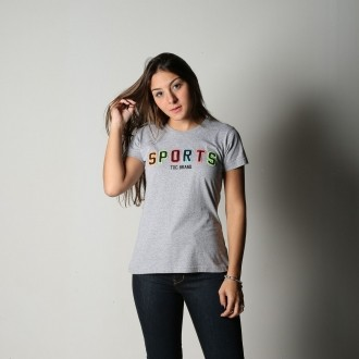 Camiseta Feminina TXC 4572