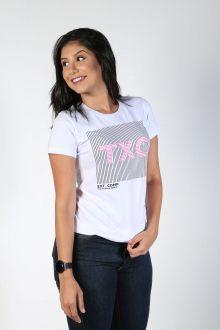 Camiseta Feminina TXC 4576