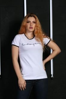 Camiseta Feminina TXC 4582