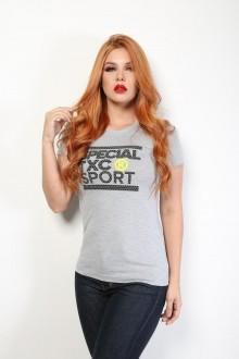 Camiseta Feminina TXC 4587