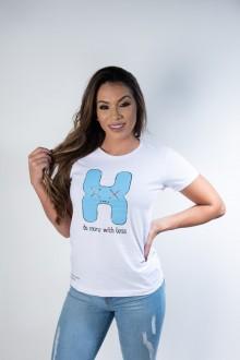 Camiseta Feminina TXC 4611