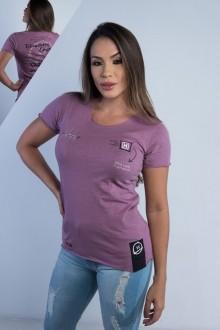 Camiseta Feminina TXC 4614