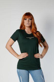 Camiseta Feminina TXC 4632