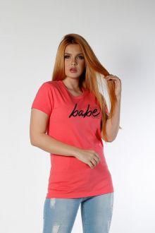 Camiseta Feminina TXC 4634
