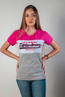 Camiseta Feminina TXC 4641