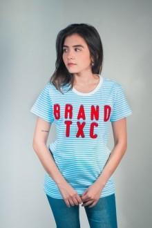 Camiseta Feminina TXC 4642