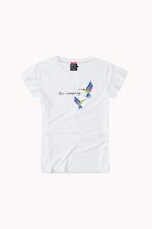 Camiseta Feminina TXC 4661