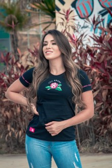 Camiseta Feminina TXC 4674