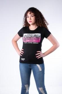 Camiseta Feminina TXC 4692