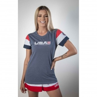 Camiseta Feminina TXC 4695