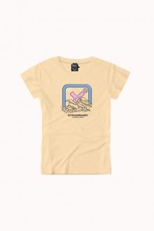 Camiseta Feminina TXC 4721