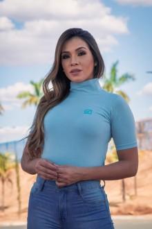 Camiseta Feminina TXC 4763