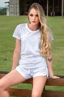 Camiseta Feminina TXC 4770