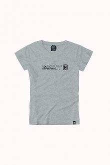 Camiseta Feminina TXC 4800