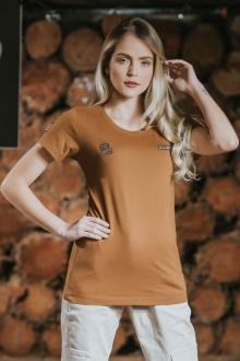 Camiseta Feminina TXC 4827