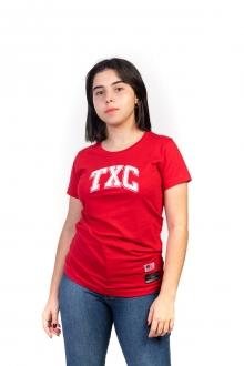 Camiseta Feminina TXC 4832