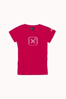 Camiseta Feminina TXC 4858