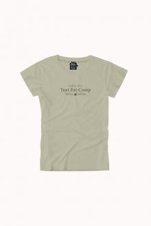 Camiseta Feminina TXC 4860