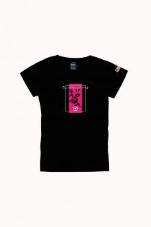 Camiseta Feminina TXC 4864