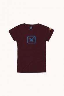 Camiseta Feminina TXC 4884
