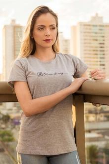 Camiseta Feminina TXC 4923