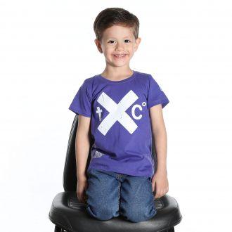 Camiseta infantil TXC 14045I
