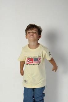 Camiseta Infantil TXC 14048I