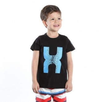 Camiseta infantil TXC 14051I