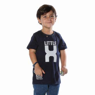 Camiseta infantil TXC 14060I