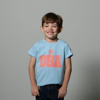 Camiseta Infantil TXC 14067I