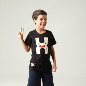 Camiseta Infantil TXC 14085I