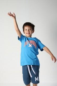 Camiseta Infantil TXC 14086I
