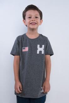 Camiseta Infantil TXC 14093I