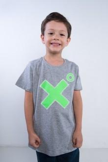Camiseta Infantil TXC 14101I