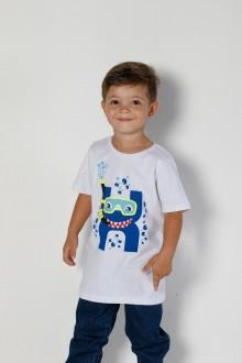Camiseta Infantil TXC 14110I