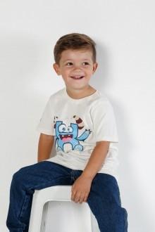 Camiseta Infantil TXC 14114I