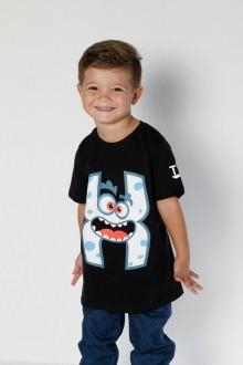 Camiseta Infantil TXC 14116I