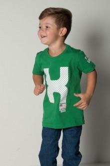 Camiseta Infantil TXC 14128I