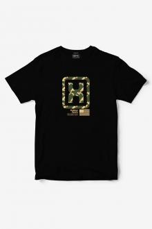 Camiseta Infantil TXC 14139I