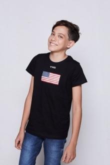 Camiseta Infantil TXC 14170