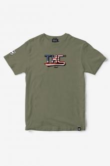 Camiseta Masculina TXC 1056