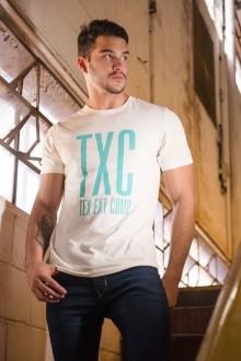 Camiseta Masculina TXC 1132