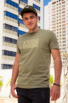Camiseta Masculina TXC 1140