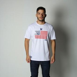 Camiseta Masculina TXC 1522