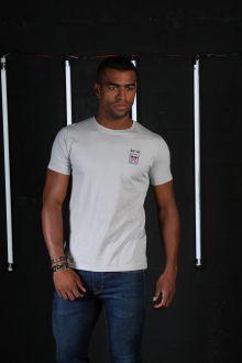 Camiseta Masculina TXC 1624