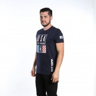 Camiseta Masculina TXC 1648